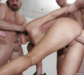 Jayna, Terri and Lauren Get Gang Banged 22