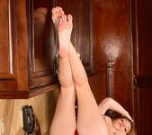 Casana Lei - Topless Tease 10