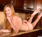 Casana Lei - Topless Tease 16