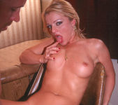 Jessica Dee Gets Him Going 11