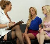 Tanya Tate, Cherie DeVille and Skylar Green - Kiss It Better 6