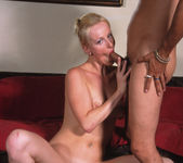 Sharon Wild - Fuck Her Like Her Name Says 23