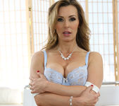 Tanya Tate, Ava Adams, and Kelly Diamond 8