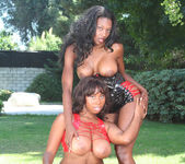 Candace Von and Naomi Banxxx - 69 Flavors 12