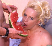 Donita Dunes and Nicky Tease - Hot Milkshakes 2