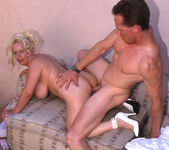 Donita Dunes and Nicky Tease - Hot Milkshakes 9