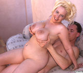 Donita Dunes and Nicky Tease - Hot Milkshakes 10
