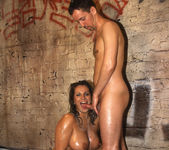 Friday - Sex Smothered in Cream 22