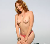 Cherry Poppins, Naked and Ready to Play Wet 22