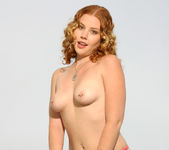 Cherry Poppins, Naked and Ready to Play Wet 23
