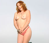 Cherry Poppins, Naked and Ready to Play Wet 25