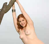 Cherry Poppins - Average, Everyday Redhead Sex Queen 16