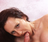 Nina Cardova - Brunette MILF's Still Got It 6