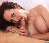 Nina Cardova - Brunette MILF's Still Got It 8