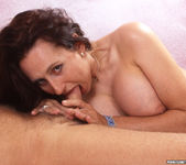 Nina Cardova - Brunette MILF's Still Got It 9