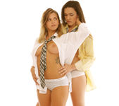 Paisley Parker and Keisha Grey 3