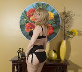 Nina Hartley - Mind on Someone's Behind 11