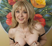 Nina Hartley - Mind on Someone's Behind 16