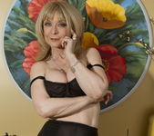 Nina Hartley - Mind on Someone's Behind 18
