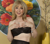 Nina Hartley - Mind on Someone's Behind 19