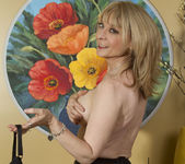 Nina Hartley - Mind on Someone's Behind 21