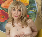 Nina Hartley - Mind on Someone's Behind 23