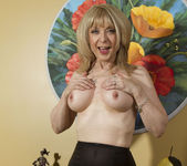 Nina Hartley - Mind on Someone's Behind 26