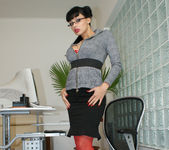 Aletta Ocean - Home Office Nooner 2