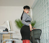 Aletta Ocean - Home Office Nooner 3