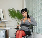 Aletta Ocean - Home Office Nooner 8