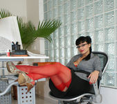 Aletta Ocean - Home Office Nooner 9