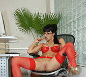 Aletta Ocean - Home Office Nooner 19