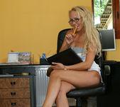 Carla Cox - Appointment Agenda 16