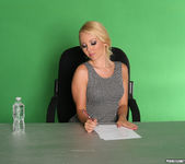 Aaliyah Love - News Desk Exclusive 2