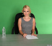 Aaliyah Love - News Desk Exclusive 3