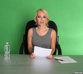Aaliyah Love - News Desk Exclusive 4