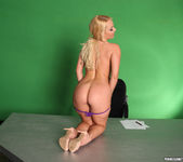 Aaliyah Love - News Desk Exclusive 20