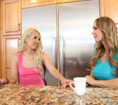 Aaliyah, Zoey and Tanya - Bedroom Lust Affair 21