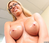 Victoria White Seeks a Sticky Break 22