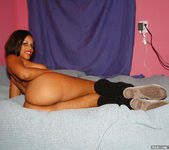 Christina Copafeel Broke the Bed 18