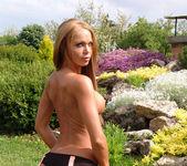 Krisztina Bella - Real Hot Outside 7