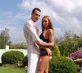 Krisztina Bella - Real Hot Outside 14