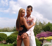 Krisztina Bella - Real Hot Outside 16