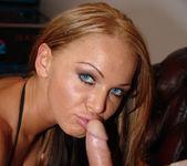 Krisztina Bella - Real Hot Outside 18