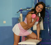 Jenny Baby Takes a Dirty Double Dare 2