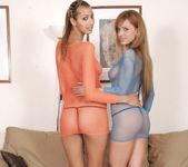 Kitty Jane and Olga Barz - Anything 15
