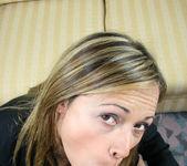 Sara May Seduces You in POV 16