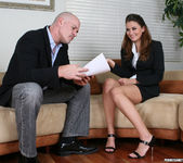 Allie Haze Likes to Tempt 26