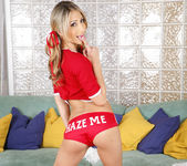 "Natalia Rossi's Hot Bottom Says ""Haze Me"" 16"