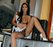Angelica Black - The Maid's The Boss 11